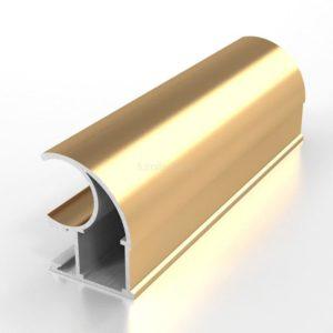 Алюминиевые системы для мебели