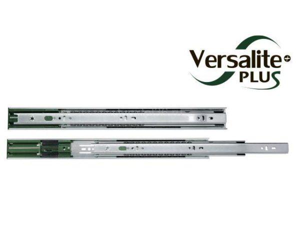 Направляющие  VERSALITE PLUS, H45 L-400 GTV с доводчиком
