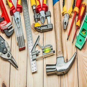 Инструменты и кондукторы