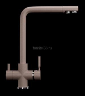 Смеситель Ulgran 016(302), песочный