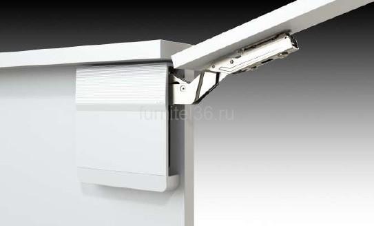 Подъемник TOP STAY SQ индекс 960-2040 (h400-500) с загл., белый (SQ00AM02A)