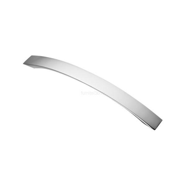Ручка-скоба S-2242 160 мм, хром