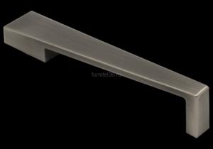 ВЫВЕЛИ!!! Ручка-скоба EL-7110 128 мм, атласное серебро