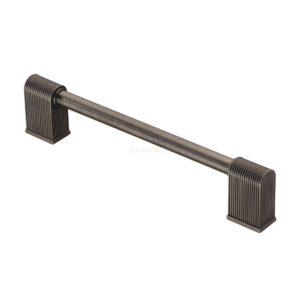 Ручка-скоба EL-7220 128 мм, атласное серебро