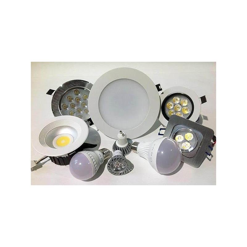 Светильники LED Kristal