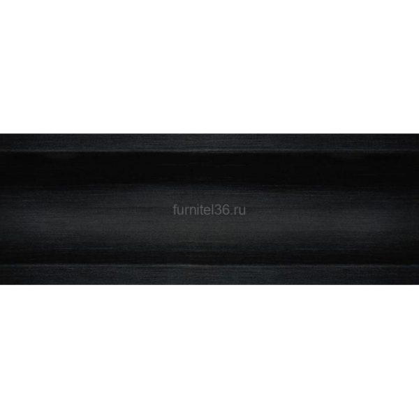 MODUS БРАШ Черный шлифованный А25