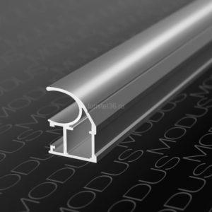 Ручка  MS120 асимметрия 5,4м золото
