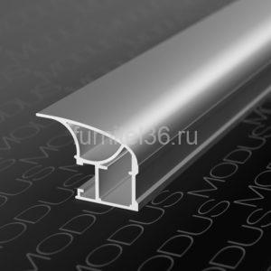 Ручка  MS130 асимметрия 5,4м золото