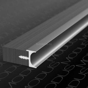 Фасадный профиль   TW 5, L-5000м ,  A00 серебро